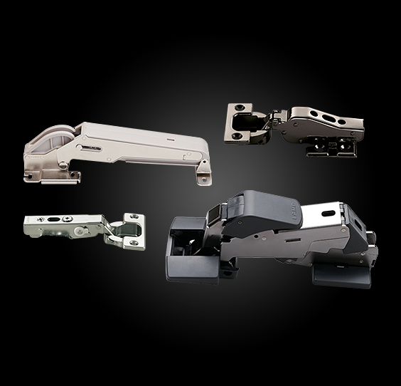 The Big Reveal on Our Concealed Hinge Evolution