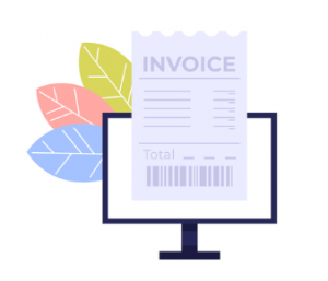 We're Making a Sustainable Switch on Invoicing