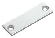 MC-JM49 magnetised 316 stainless steel counterplate