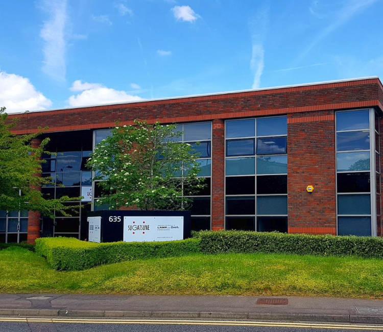 Sugatsune Branch Office UK