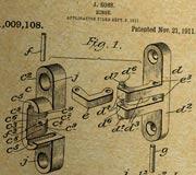 SOSS Patent